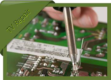 TV Repair Services in Winnipeg