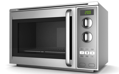 5 Precautions To Be Adopted While Using A Microwave Oven